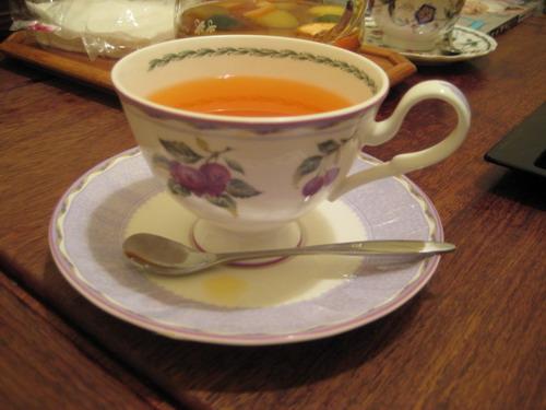 小彰的茶館