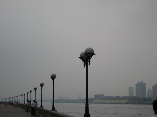 霧霧的廣州