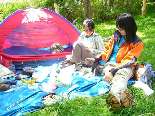 休息營地2