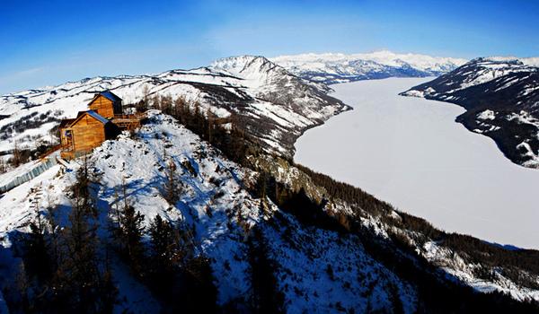 冬季喀纳斯湖.JPG