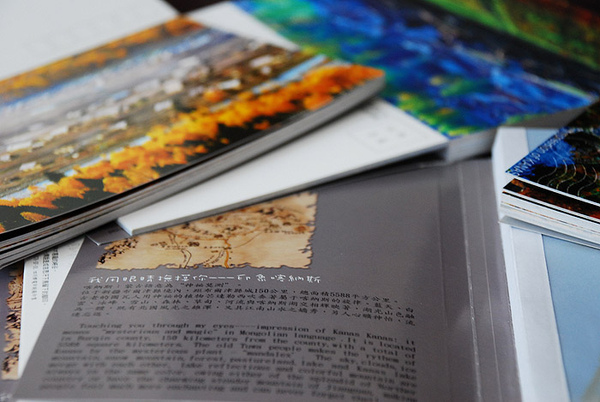 2009喀納斯明信片2.JPG