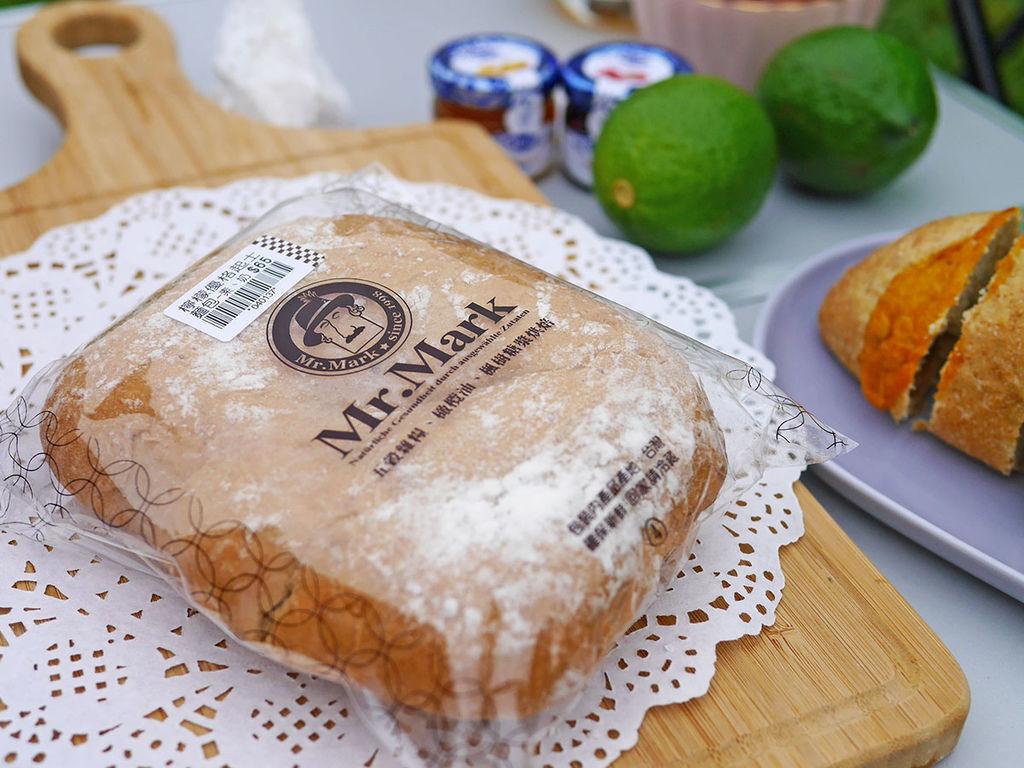馬可先生_檸檬優格雜糧麵包_162211.JPG