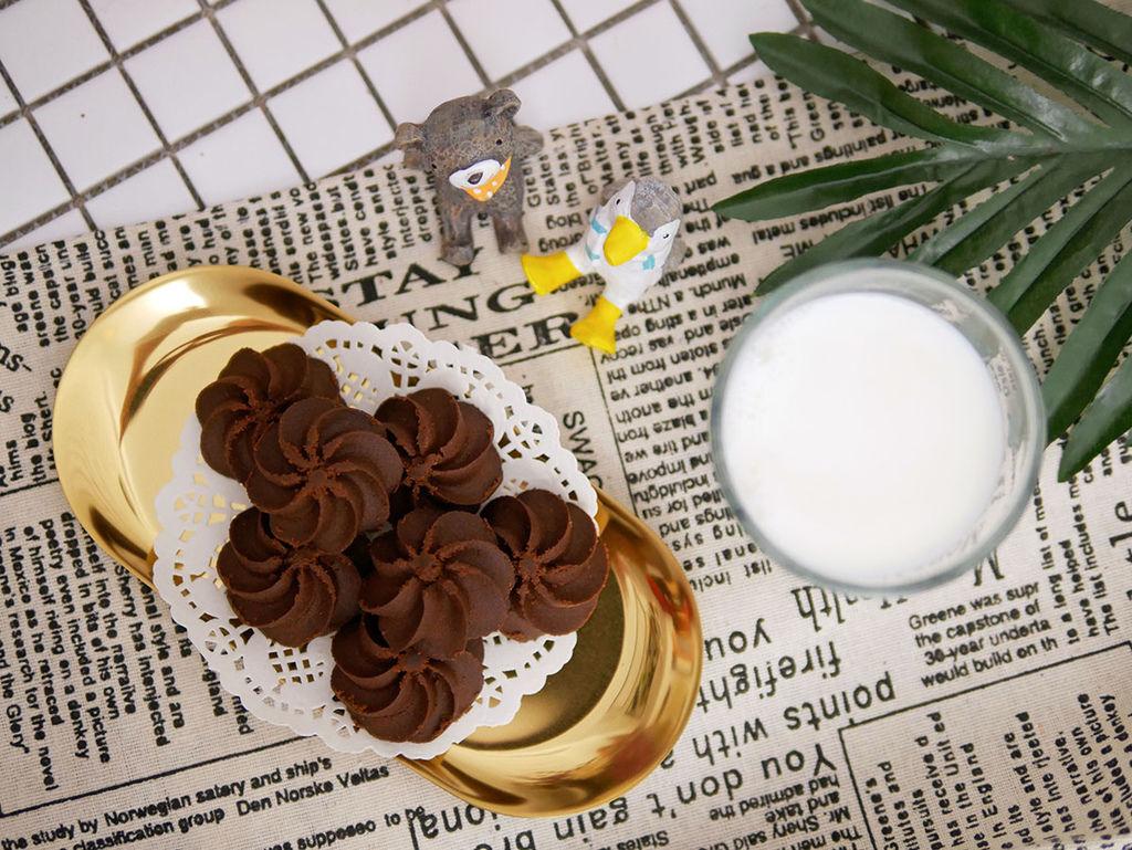 糖村_貝比曲奇-海鹽巧克力_下午茶_005442.JPG