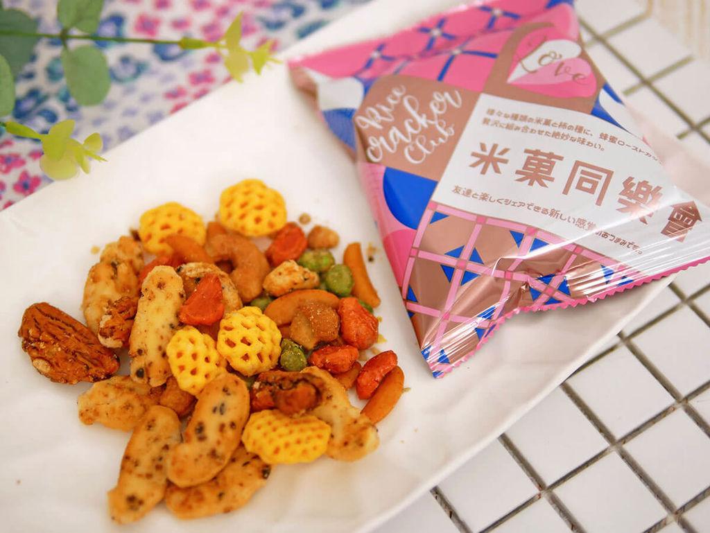 萬歲牌米菓同樂會_內容物_002247.JPG