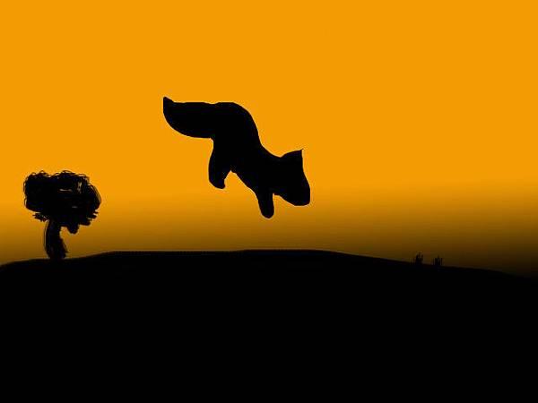 狐狸與我.jpg