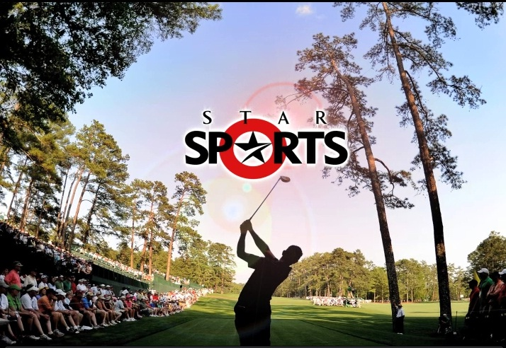2012 Augusta Masters