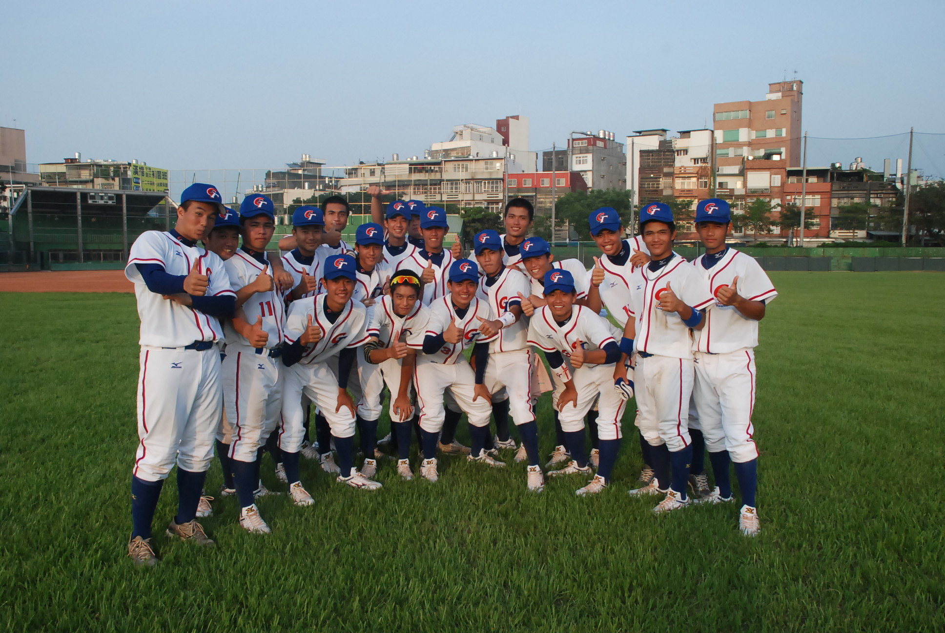 2012IBAF-世界青棒錦標賽-中華隊