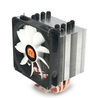 曜越科技ISGC-300 CPU散熱器