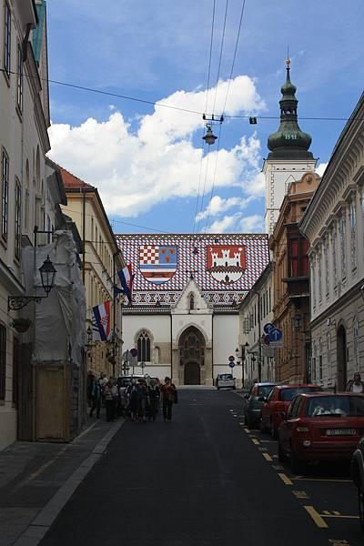 聖馬克教堂