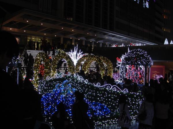 名古屋小燈會