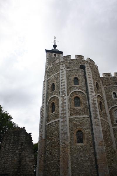 還是倫敦塔