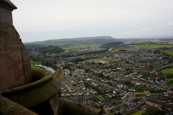 Stirling城區