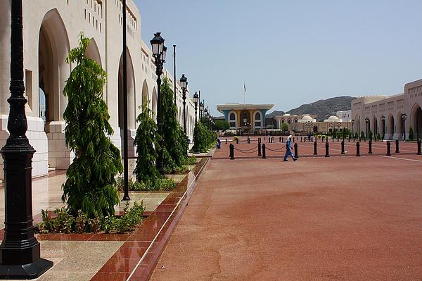 蘇丹的皇宮