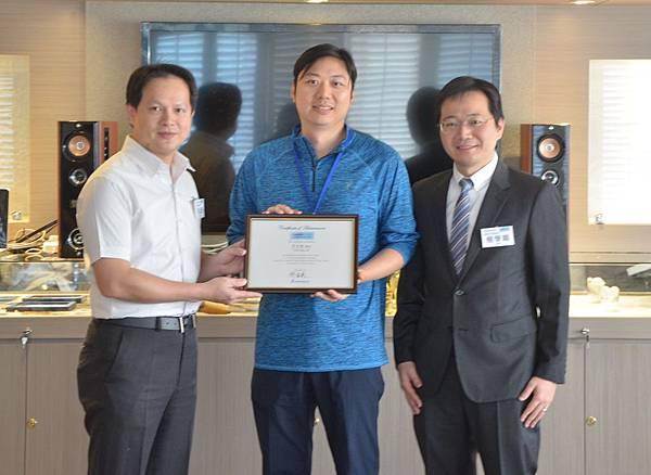 20151108卡麥拉研討會 - 晶樺時尚美學診所李佳融醫師 (1)