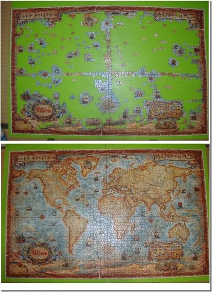 古世界地圖