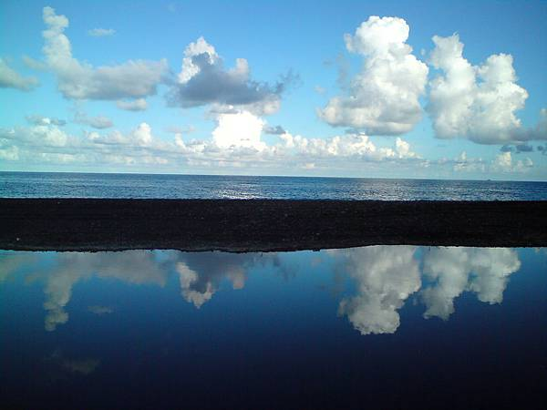 宜蘭南澳神秘海灘