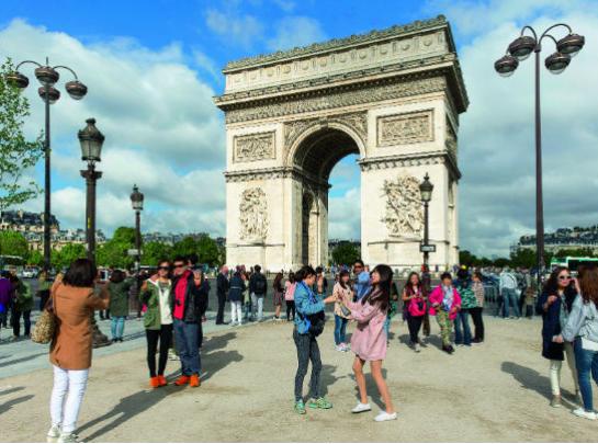 巴黎的世界古蹟日_凱旋門.png