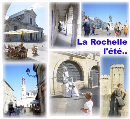 La Rochelle 港都照片集錦(一)