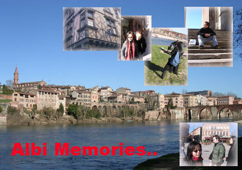 這裡的建物與風景 ,反而有點義大利風情了!!