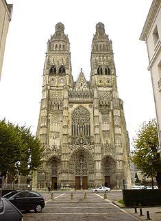 圖爾的St-Gatien大教堂