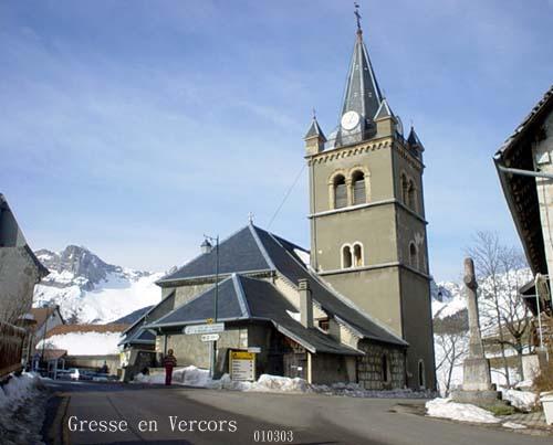 阿爾卑斯山滑雪記(下)