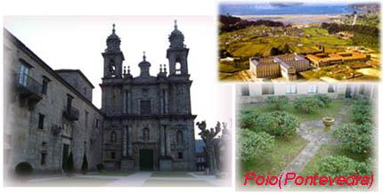 隱修院旅館有檸檬園中庭,也有文藝復興式的教堂