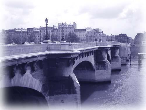 重回巴黎之2...