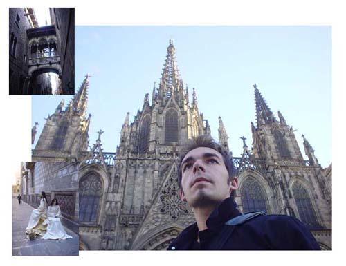 ● 巴塞隆納Barcelona過年記(下) ●