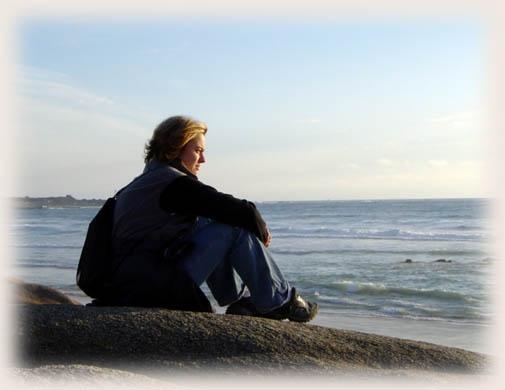 海風‧旅人‧Galicia