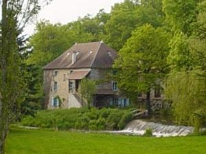 Poitou-Charentes區的理想人間仙境, 世外桃園小屋