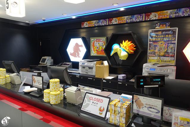 京都神奇寶貝中心 (30)