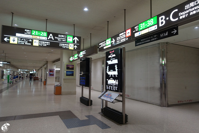 LCC航廈+樂桃航空 (22)