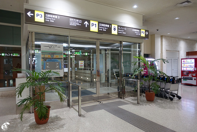 LCC航廈+樂桃航空 (23)