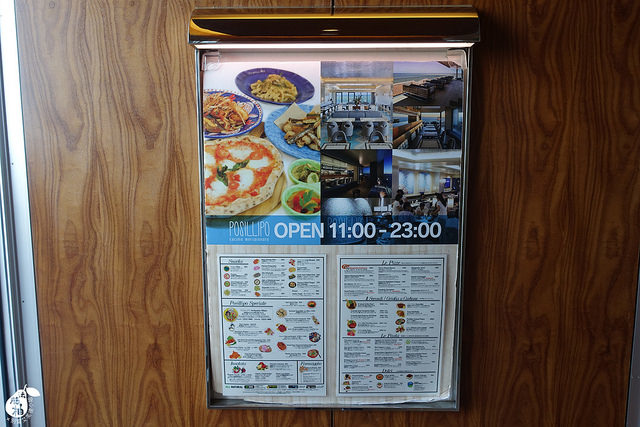 POSILLIPO海景餐廳 (13)