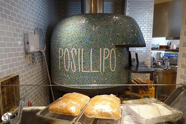 POSILLIPO海景餐廳 (19)