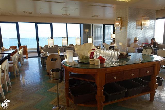 POSILLIPO海景餐廳 (60)