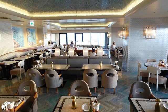 POSILLIPO海景餐廳 (52)