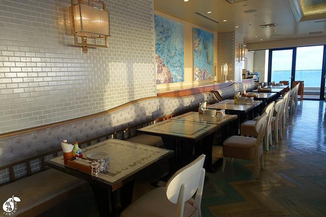 POSILLIPO海景餐廳 (59)