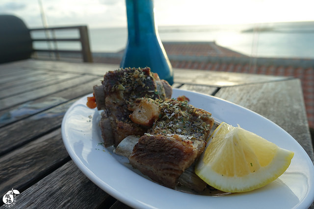 POSILLIPO海景餐廳 (49)
