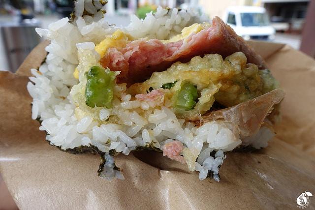 國際通牧志市場豬肉蛋飯糰總店 (24)