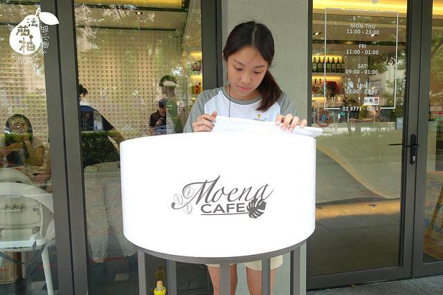 20160723Moena cafe夏威夷漩渦鬆餅 (10)