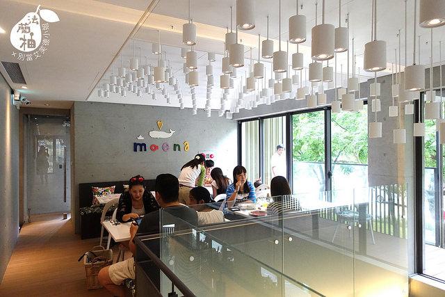 20160723Moena cafe夏威夷漩渦鬆餅 (21)