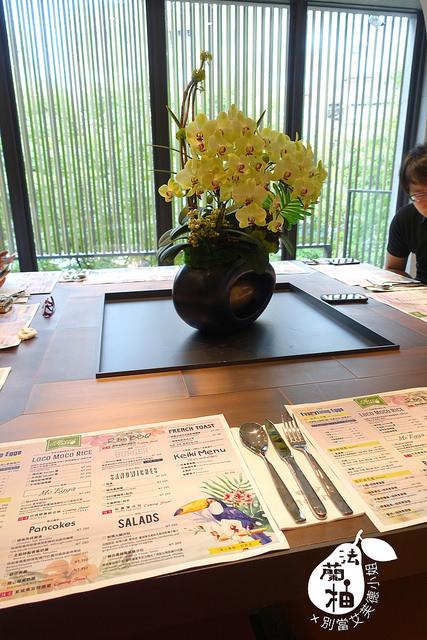 20160723Moena cafe夏威夷漩渦鬆餅 (24)