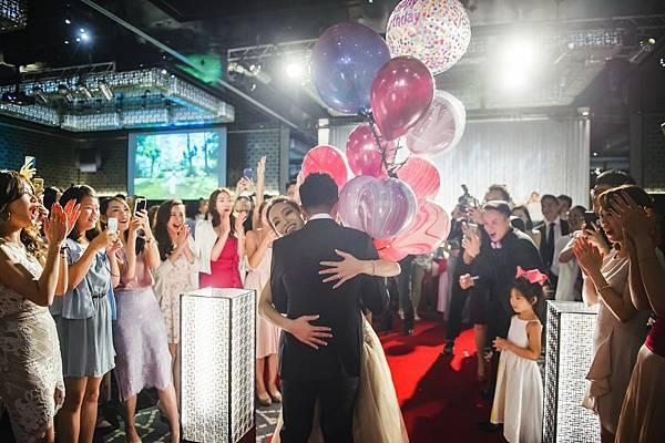11.如何讓賓客投入在婚禮上的每一分每一秒