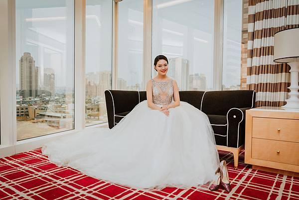 18_新娘等候新郎來娶回家