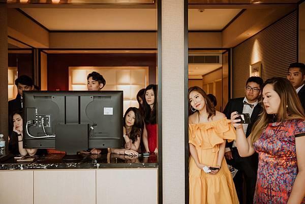 29_攝影師捕抓了親友們的表情