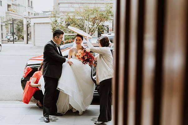 38-1_新娘下車,米篩遮天