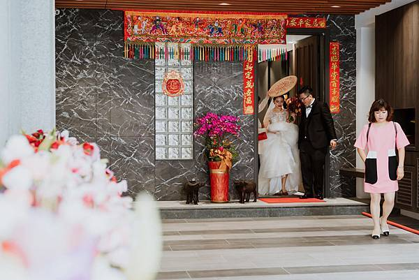 50_新娘出嫁