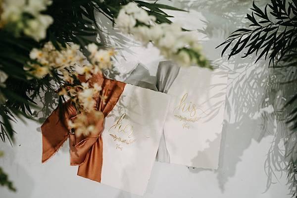 09_美式風格的結婚誓言卡