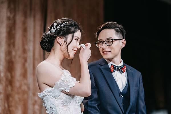 11_婚禮上最真實的淚水